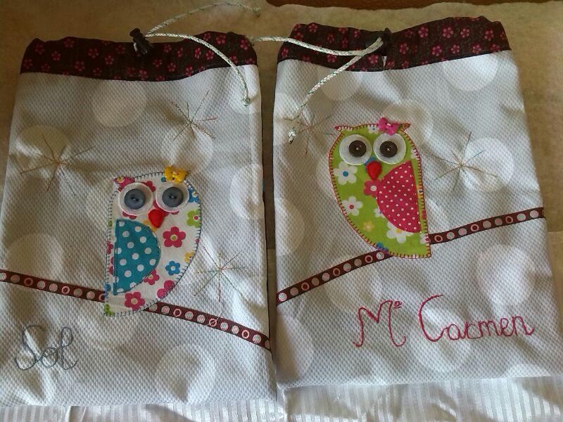 mochilas para niñas